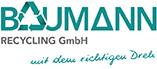 Baumann Recycling Logo